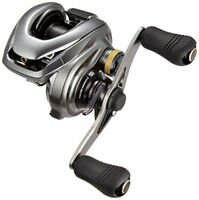 New! SHIMANO 15 Metanium DC XG Left  handed Baitcasting reel from Japan
