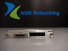 Adtran Atlas 550 NxT1 HSSI V.35 1200346L2 Network Module