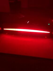 Chevy Avalanche Cadillac Escalade 3rd brake light OEM GM center rear 22894256