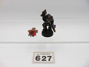 Warhammer 40,000 Space Marines Chaplain 627-492
