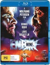ENEMY MINE (Dennis Quaid)  -  Blu Ray - Sealed Region B