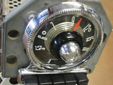 1955 Ford Radio, WORKS Crown Vic  Fairlane, Country Squire  All cars SUPER NICE