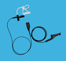 Construction Earpiece PTT for Motorola XPR6350 XPR6580 IS XPR6000 XPR7550 IS
