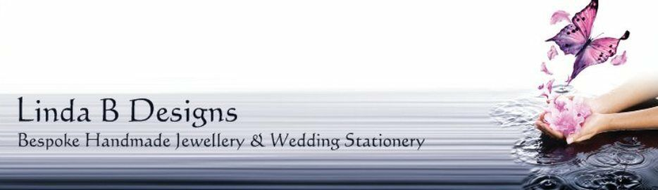 Linda B Designs Wedding Stationery