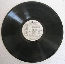 CHOPIN Artur Rubinstein Mazurkas Vol. 1 (1974) LP VINYL ALBUM RCA – RL 43667