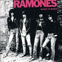 The Ramones - Rocket to Russia [New CD] Deluxe Edition