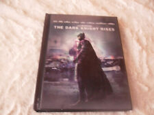 DARK NIGHT RISES * BLU-RAY * LIKE NEW *