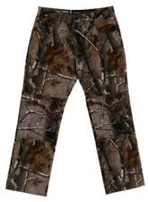 Realtree AP Women's/Ladies 5-Pocket Camo w/Stretch Pants: 6-18