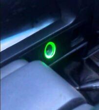 Ford Super Bright Green Led IGNITION BARREL Bulb for FG BA BF FGX FPV Falcon