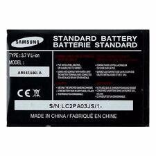 OEM SAMSUNG AB043446LA SGH-A303 Heat Helio SGH-A227 SGH-T329 Stripe BATTERY