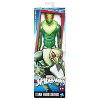 Marvel Spider-Man Titan Hero Series Villains Marvel's Vulture Figure *NEW*