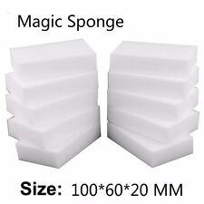 ab///éponge magique 100 pièces /lot-menage-éponges-propre-nettoyage