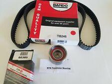 Mitsubishi Eclipse 2.4-Chrysler - Dodge - Eagle 2.0 - OEM Bando Timing Belt Kit
