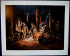 """""""Eve Of The Storm"""" Don Troiani Signed, Limited Edition Lithograph w/Cert of Auth"""