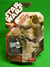 STAR WARS 30TH ANNIVERSARY Kashyyyk Trooper 2007 figure ROTS clone Sith