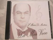 Luciano Miano DI MARTINO-La Mia Voce-CD