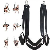 Cytherea Padded Sexy Swing Fantasy Lover Couple Fun-Fetish-Swing J410