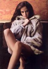 Eva Green A4 Photo 4