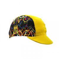 Italian made Retro fixie Brand new Kas Cycling cap