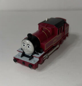Thomas & Friends Trackmaster 2009 Arthur Engine LMS Works Loud Motor