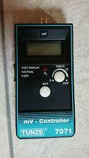 Tunze 7071 MV controller with probe