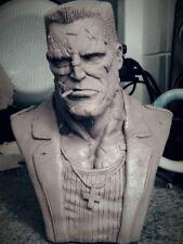 Sin City Marv 1/3rd Scale Bust Statue Resin Model Kit.