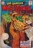 Star Spangled War Stories #109 - Dinosaur Cover - 1963 (Grade 4.0) WH