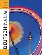 Deutsch: Na klar! An Introductory German Course (Student Edition), Robert Di Don