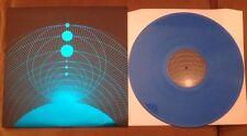 Rare Blue Vinyl SERPENTINA SATELITE MECANICA CELESTE LP Psych X/100 Hawkwind