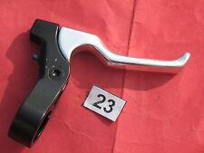 G-STAR  levier frein, Brake lever vintage Fixie, Nos,new,Neuf, éroica 1/2 course