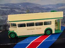 1/50  Solido (France) London double decker bus