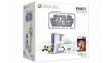 Xbox 360 Kinect Star Wars Limited Edition 320GB Console Bundle PAL AUS *NEW!*