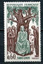 STAMP / TIMBRE FRANCE NEUF LUXE ** N° 1539 ** LOUIS IX SAINT LOUIS