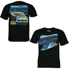 """New~Matt Kenseth """"Chase for the Sprint Cup 2012"""" Official T-Shirt !! Lg"""
