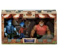 DISNEY PIXAR ONWARD Movie *MANTICORE'S TAVERN QUEST* 3 Figure Pack 2020
