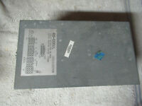 SEGA 3.3v power supply only   WORKING ARCADE VIDEO GAME part Cfl-1
