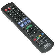 Télécommande N2QAYB000338 pour Panasonic Blu Ray DMR-BS850EG DMR-BS750EG DMR-XW3