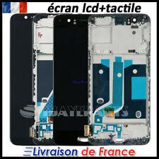 Complet Pour OnePlus 5 1+ 5t A5000 A5010 LCD Ecran Tactile Display + Cadre Noir