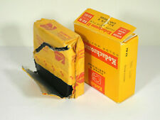 Two Kodak Super 8 Cartridges: Kodachrome II (50 ft) and Ektachrome