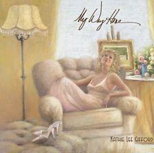 Kathie Lee Gifford - My Way Home - LML Music CD 2008