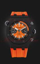 Audemars Piguet Royal Oak Offshore Orange Diver Chronograph 26703ST.OO.A070CA.01