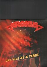 KROKUS - one vice at a time LP