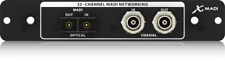 Behringer X-MADI 32-channel MADI Expansion Card for X32 Mixer