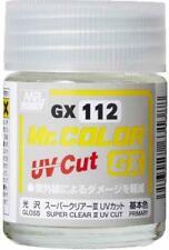 Mr. Hobby Mr Color GX-112 Super Clear III UV Cut Gloss 18ml