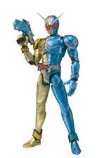 S.H.Figuarts Masked Kamen Rider W LUNATRIGGER Action Figure BANDAI NEW Japan