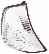 Para Toyota Hi-Ace Mk4 10/2006-2012 Frontal Transparente Lámpara de Luz