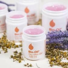 Bio Öl trockene Haut Gel 200/100/50 ML. wählen Sie Ihren Jetzt Brandneu Versiegelt Pack