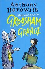 Groosham Grange, ANTHONY HOROWITZ, New, Book