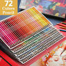 72 Color Professional Oil Pencil Artist Painting Drawing Sketching Pencil Set US