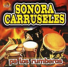 La Sonora Carruseles - Pa los Rumberos [New CD]